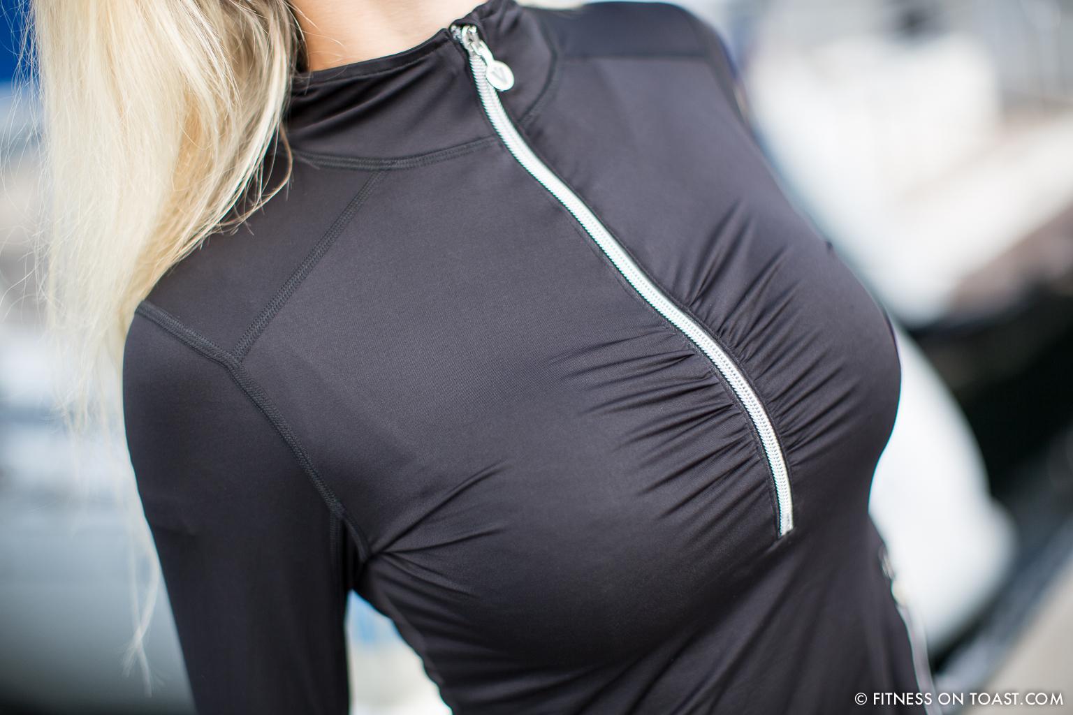 Fitness On Toast Vevie Fashion Sport Gym-21