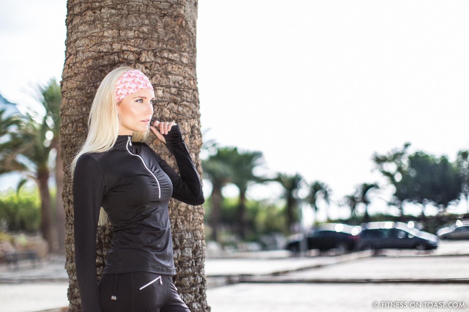 Fitness On Toast Vevie Fashion Sport Gym-26