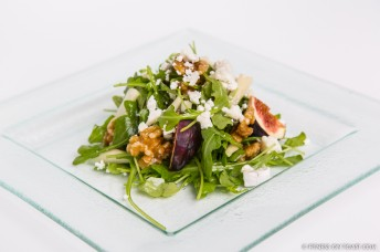Pear Salad Faya Fitness On Toast Fig Rocket Walnut Goats Cheese Healthy nutrition yummy local organic produce