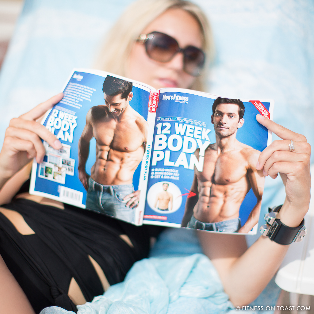 Tough Read 12 Week Plan Inspirational Mens Health Nick Mitchell Up Fitness On Toast Blog Faya square-2