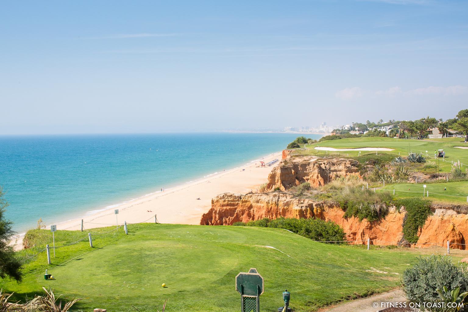Portugal Algarve Zaggora Running Sports Fitness Girl Faya Fitness On Toast Run Val De Lobo Royal Golf Course Blog-9