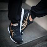 Wearing: ASICS GEL ZARACA SHOES  http://fitnessontoast.com/2013/12/26/feeling-sporty-looking-slouchy/