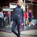WOMEN'S COLDGEAR INFRARED ARMOUR FLEECE STORM HOODIE  http://fitnessontoast.com/2013/12/15/gruelling-workout-with-under-armour/