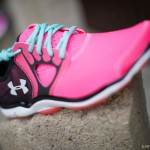UNDER ARMOUR RUNNING SHOES  http://fitnessontoast.com/2013/12/15/gruelling-workout-with-under-armour/