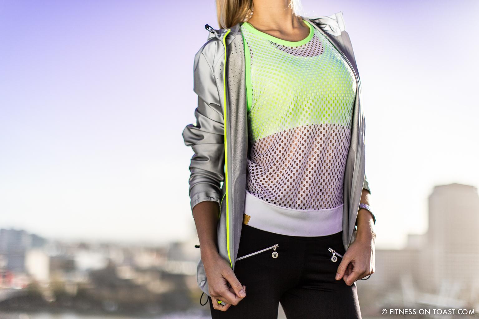 Fitness On Toast Faya Blog Beautiful Day Blue Sky Grazia Fashion Fitness Girl Look SS14 Monreal Vevie Nike Asics Sweaty Betty Gym-4
