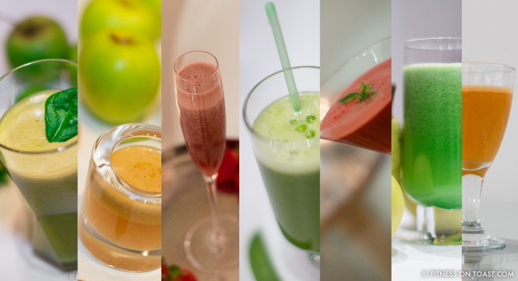 JUICE DETOX REVIEW  http://fitnessontoast.com/2014/01/19/time-for-the-juicy-gossip-10-observations/
