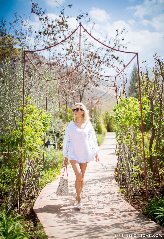 Fitness On Toast Faya Blog Girl Morocco Beach Cafe Melissa Odabash Charo Ruiz Ondademar Eden Healthy Bikini Shape Spring Summer Marrakech Sunny Holiday-2