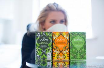Fitness On Toast Faya Blog Fashion Girl Workout Healthy Nutrition Recipe Tea Detox Weight Management Pukka Herbal Mint Ginger Lemon Matcha Green Founder Interview