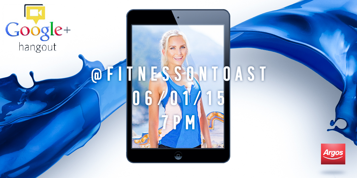 HeaderImage-Argos Google Hangout FitnessOnToastn Wearable Technology-1