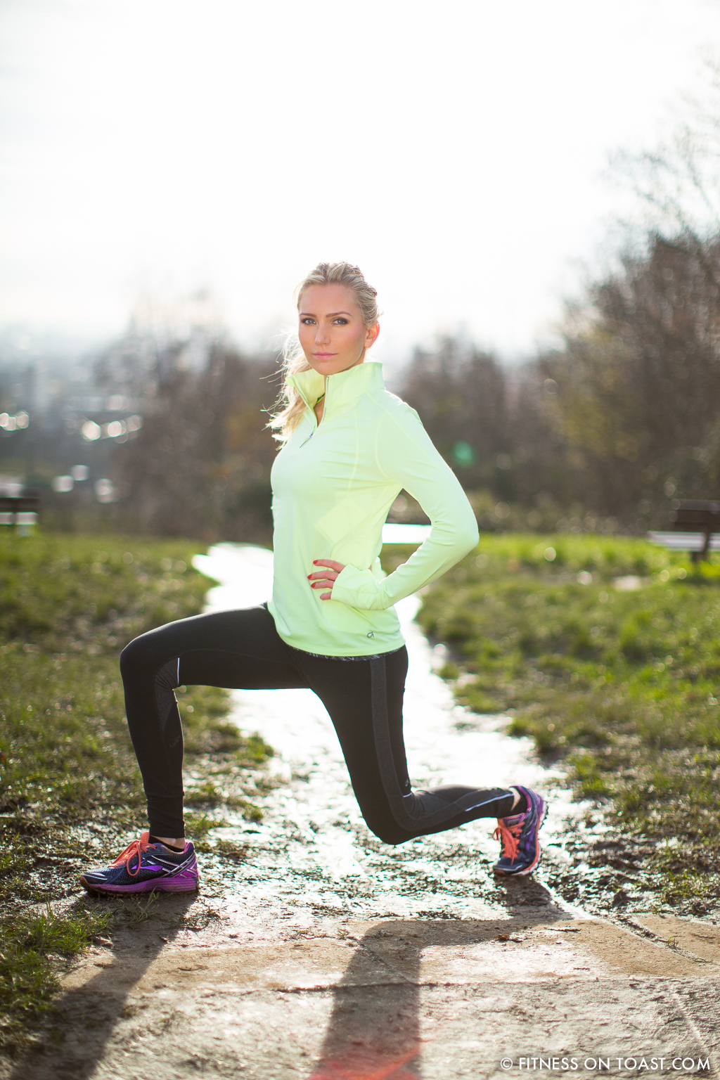 Fitness On Toast Faya Blog Girl Healthy Running Gap Fit Hampstead Heath London Workout Destination Outdoor Active Escape Running Train Exercise-8