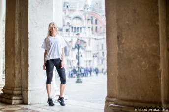 Fitness On Toast Faya Blog Girl Healthy Weekend Active Escape Health Venice Italy Urban Outfitters Workout Outfit Kit Clothes Stella_-5