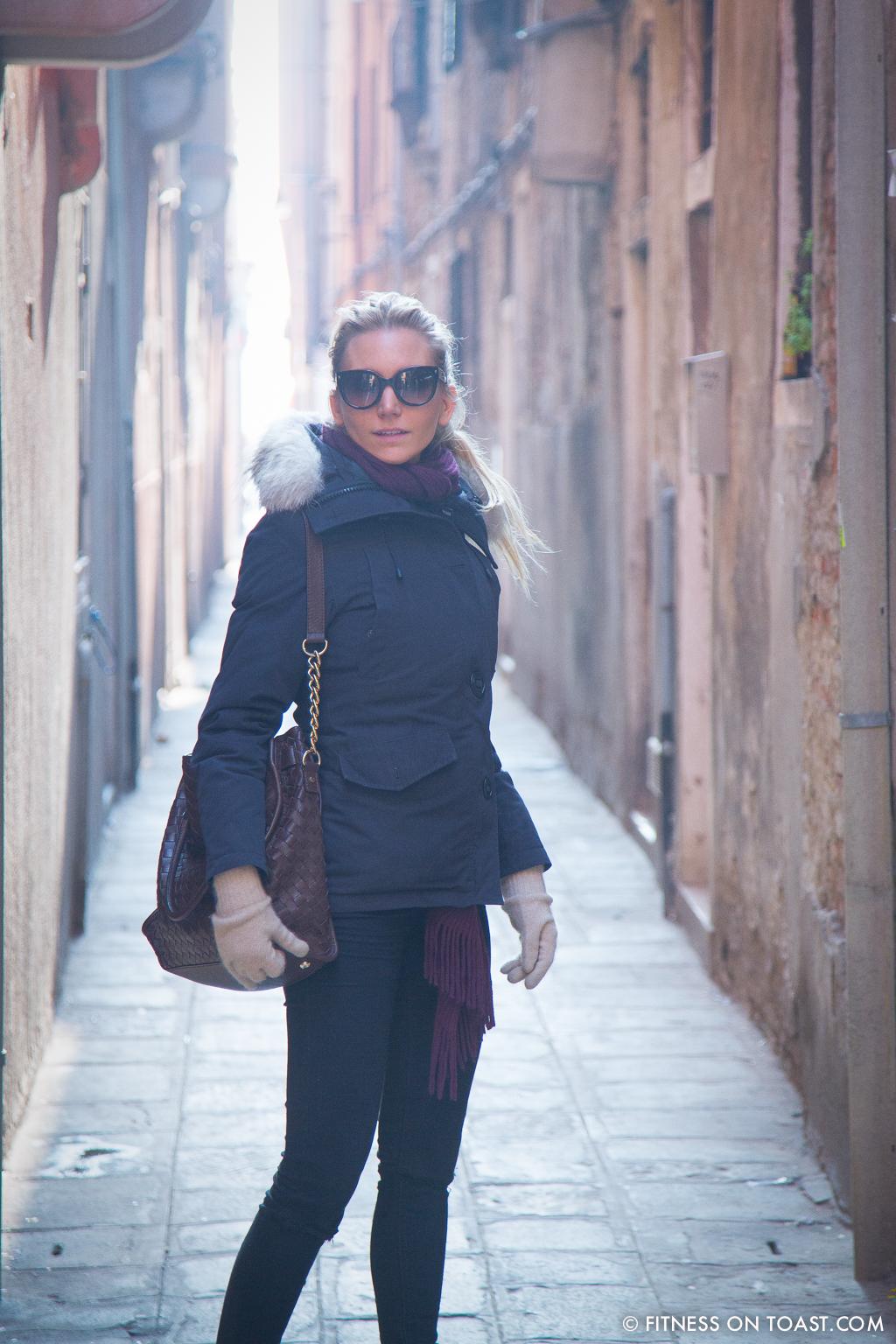 Fitness On Toast Faya Blog Girl Healthy Travel Active Escape Recipe Workout Luxury Venice Hotel Danieli-7