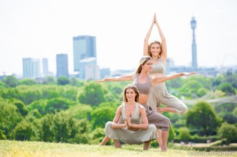 Fitness On Toast Faya Blog Girl Healthy Workout Yoga Lifestyle Fashion OOTD House of Dharma Kayleigh Carrie Bali Clothes Bohemian Look Primrose Hill London- MAIN PICTURE