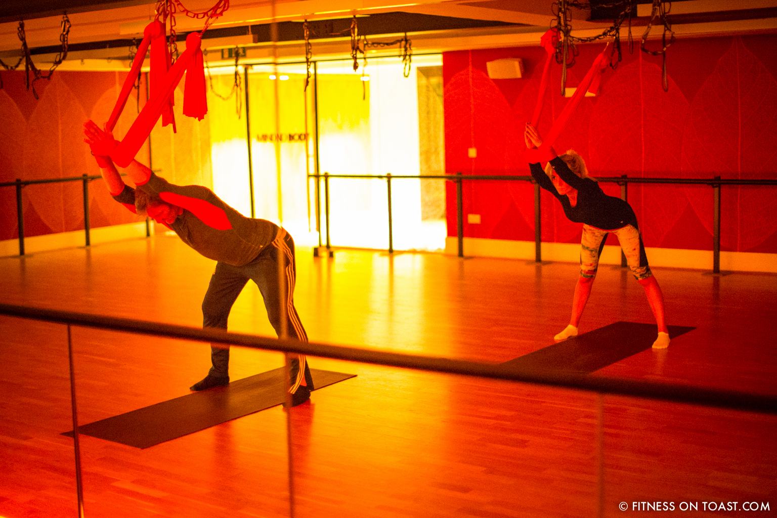 Fitness On Toast Faya Blog Healthy Exercise Natural Organic Product YesTo Yes To Antigravity Yoga Virgin Active Mind Body-6