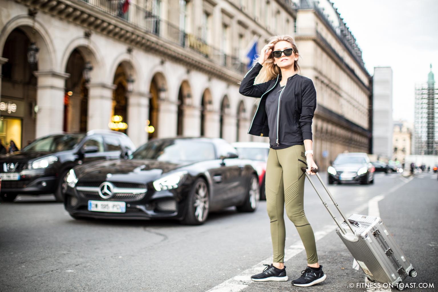 Fitness On Toast Faya Blog Girl Healthy Travel Business Leisure Wellness Westin Starwood Wellbeing partnership ambassador Paris Vendome-18