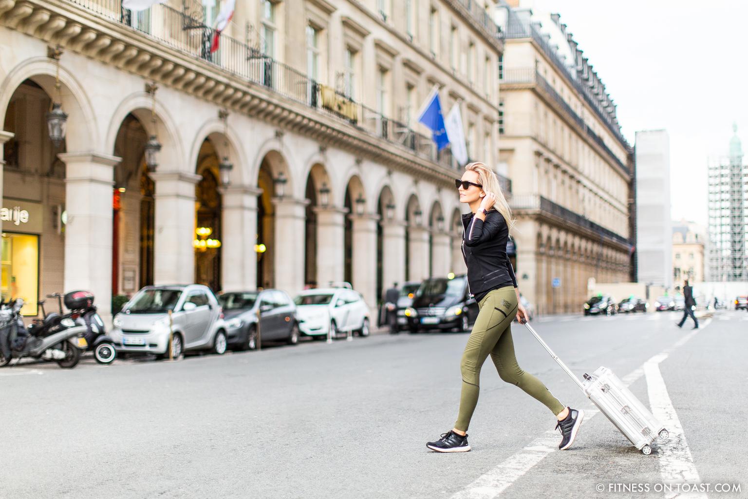 Fitness On Toast Faya Blog Girl Healthy Travel Business Leisure Wellness Westin Starwood Wellbeing partnership ambassador Paris Vendome-28