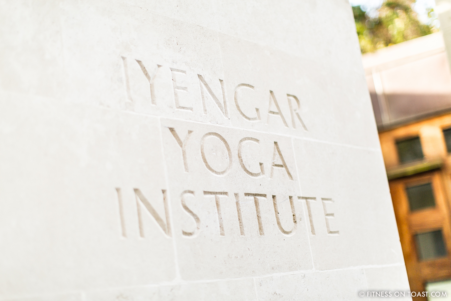 Fitness On Toast Faya Blog Girl Healthy Workout Exercise Yoga Iyengar Maida Vale Stance Sock Healthy Health-10
