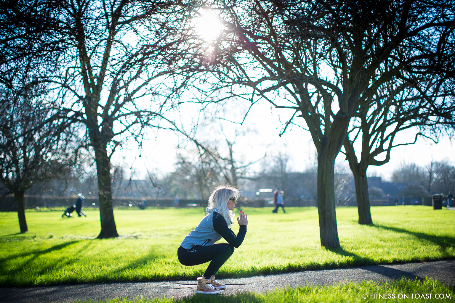 Fitness On Toast Faya Blog Girl healthy workout new year superdry goals best bodyweight exercises-13
