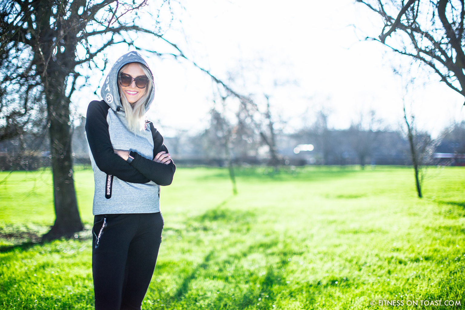 Fitness On Toast Faya Blog Girl healthy workout new year superdry goals best bodyweight exercises