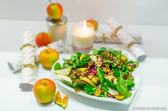 Fitness On Toast Faya Blog Girl Healthy Workout Receipe Food Nutrition Idea Meal Brussel Sprout Festive Salad Reboot Diet Health-3