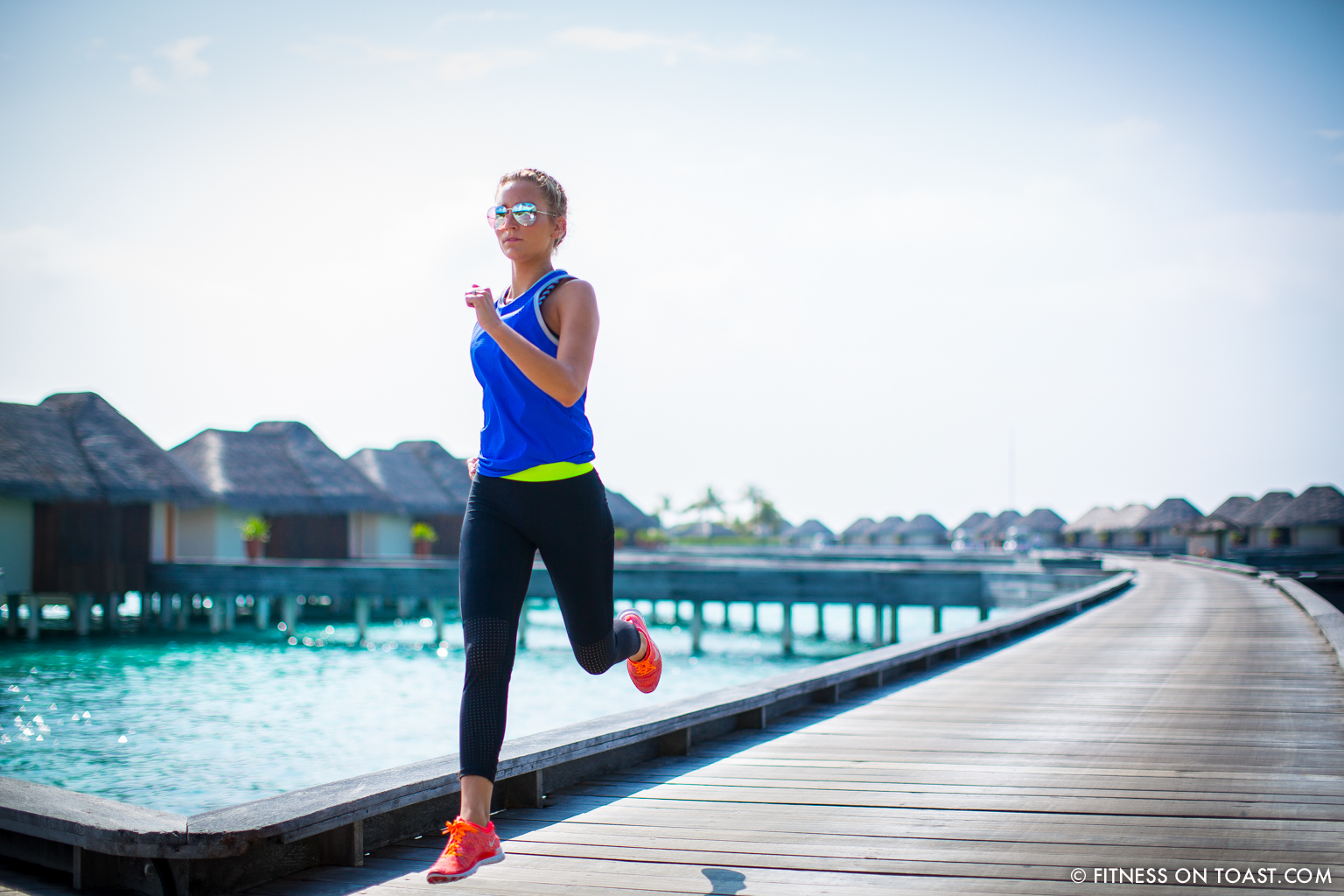 Fitness On Toast Faya Blog Healthy Workout Exercise Apple Watch Maldives Reethi Rah W Resort Spa-27