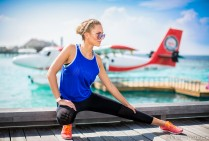 Fitness On Toast Faya Blog Healthy Workout Exercise Apple Watch Maldives Reethi Rah W Resort Spa-30