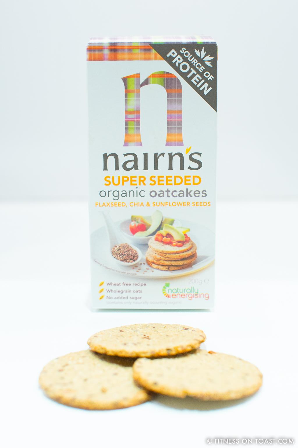 Fitness On Toast - Nairns-2
