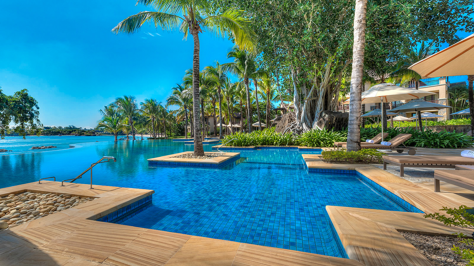 Fitness On Toast - Westin Mauritius Competition-10