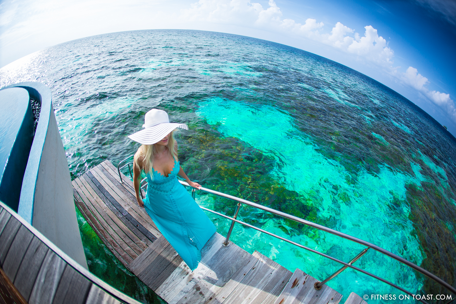 Fitness On Toast Faya Blog Girl Healthy Workout Exercise Training Health Travel Luxury W Maldives Starwood Vacation Active Escape Ideas Review-43