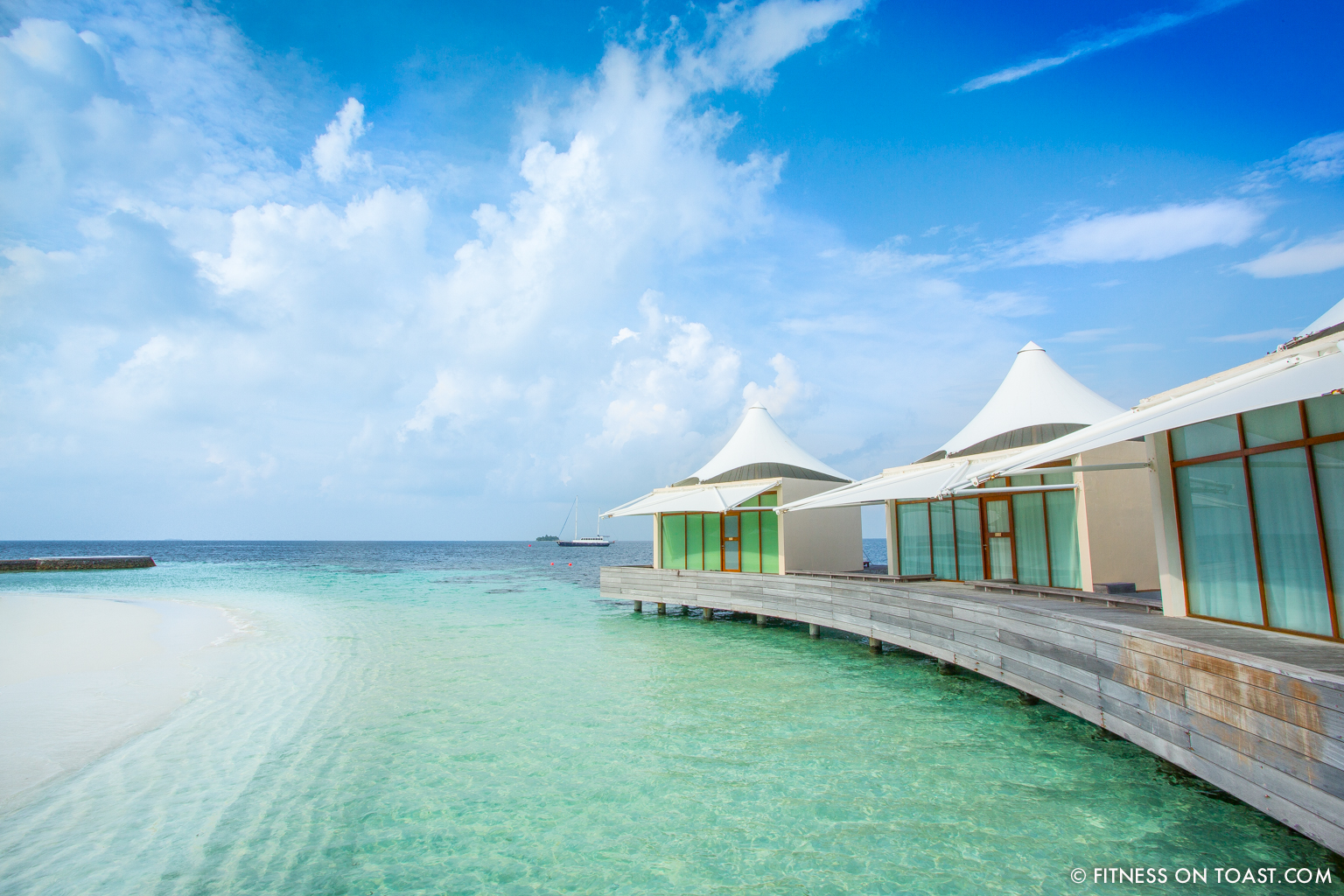 Fitness On Toast Faya Blog Girl Healthy Workout Exercise Training Health Travel Luxury W Maldives Starwood Vacation Active Escape Ideas Review-48
