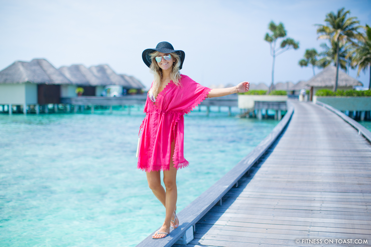 Fitness On Toast Faya Blog Girl Healthy Workout Exercise Training Health Travel Luxury W Maldives Starwood Vacation Active Escape Ideas Review-5