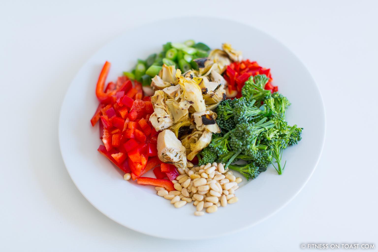 Asparagus And Broccoli Recipes Healthy