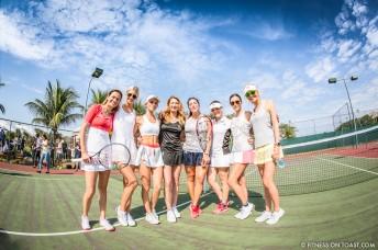 Fitness On Toast Faya Blog Girl Healthy Health Adidas Rio De Janeiro Brazil Olympics Barra Creators House Steffi Graf Blogger Tennis Interview-12