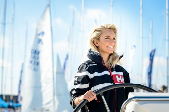 Fitness On Toast Helly Hansen Cowes Week Sailing Blogger Bronze Medal-5