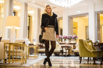 Fitness On Toast - Corinthia Hotel London Review Luxury Travel Wellness Active Escape -61