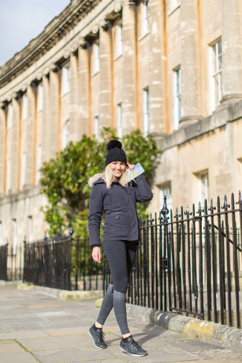 Fitness On Toast Faya Blog Girl Healthy Visit Bath Tourism Travel Royal Crescent Hotel Wellness Escape City Break London Bristol Travel Wellbeing-24