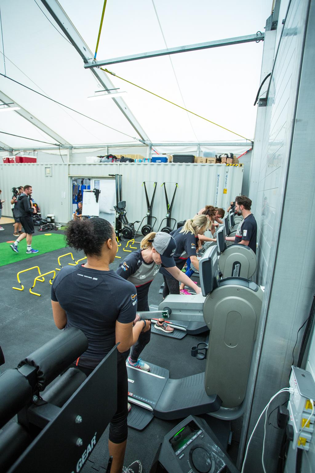 Fitness On Toast Faya Blog Girl Healthy Sailing Workout Training Land Rover BAR Ben Ainslie Racing Americas Cup Bermuda Louis Vuitton Sport_-12