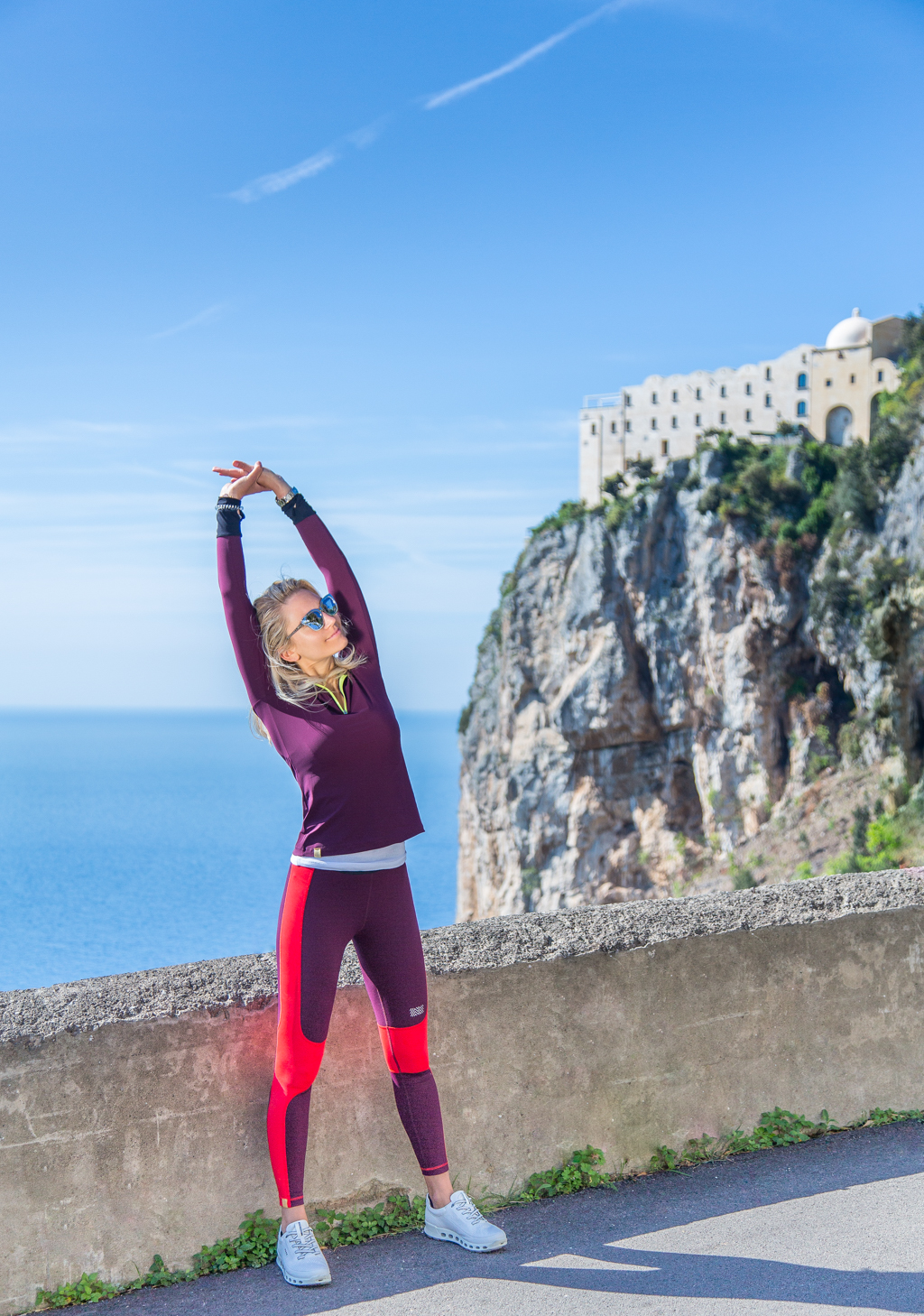 Fitness On Toast - Monastero Santa Rosa - Active Escape Travel Review-26