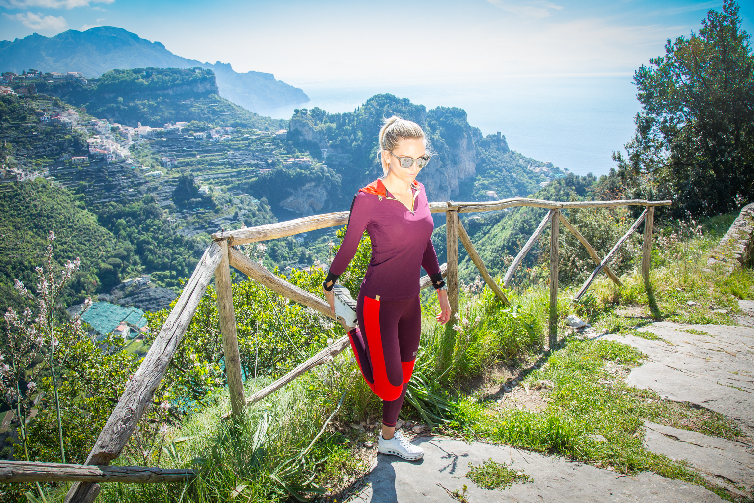 Fitness On Toast - Monastero Santa Rosa - Active Escape Travel Review-28