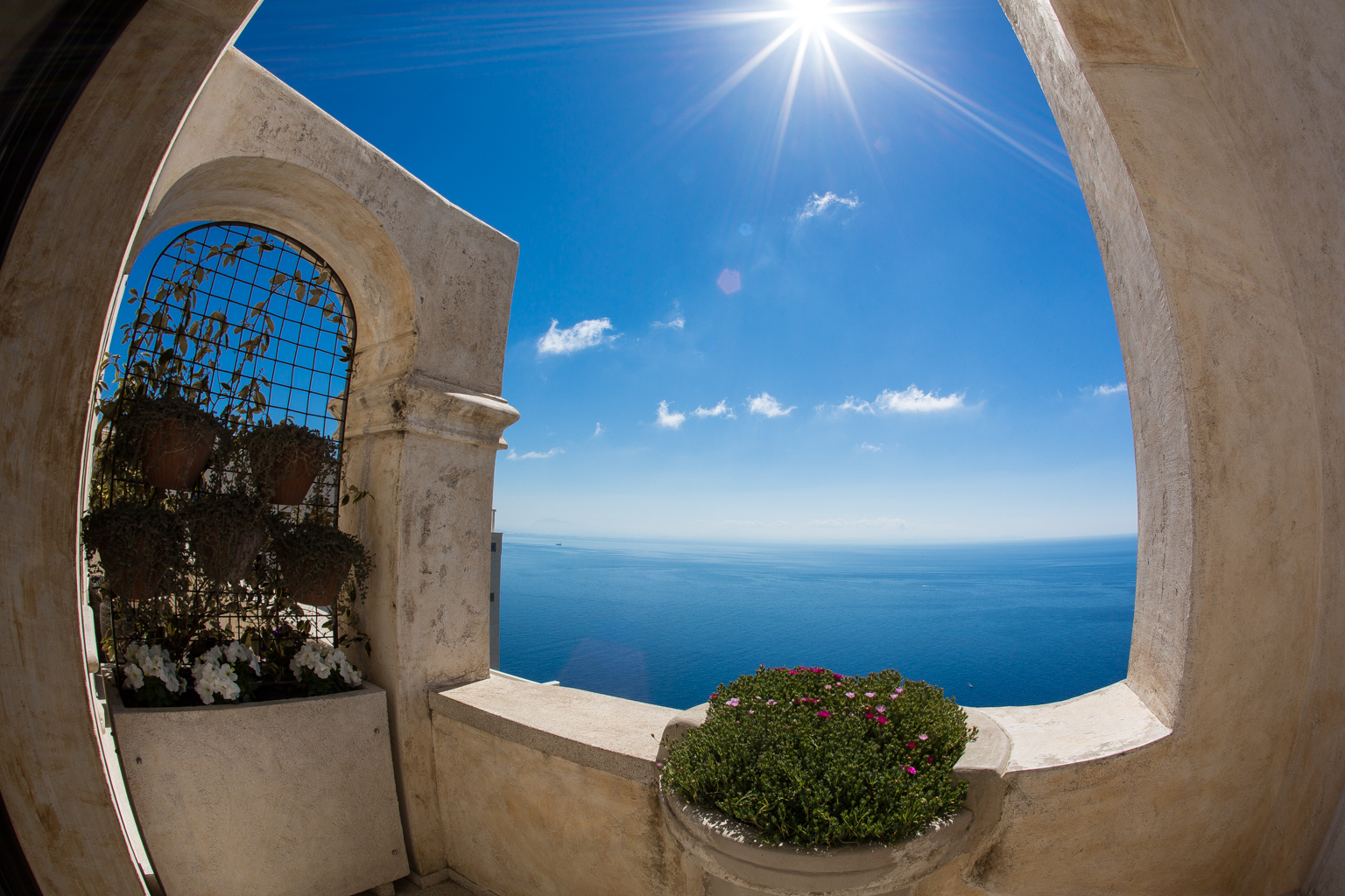 Fitness On Toast - Monastero Santa Rosa - Active Escape Travel Review-57