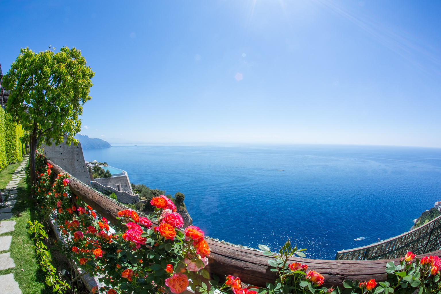 Fitness On Toast - Monastero Santa Rosa - Active Escape Travel Review-61