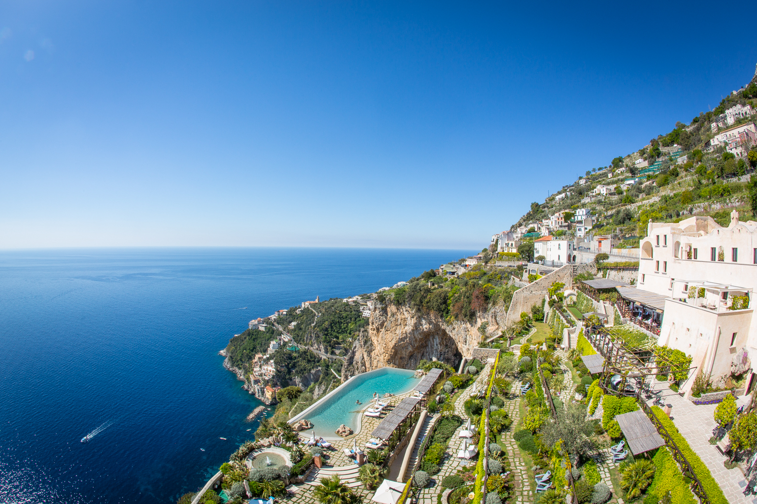 Fitness On Toast - Monastero Santa Rosa - Active Escape Travel Review-77