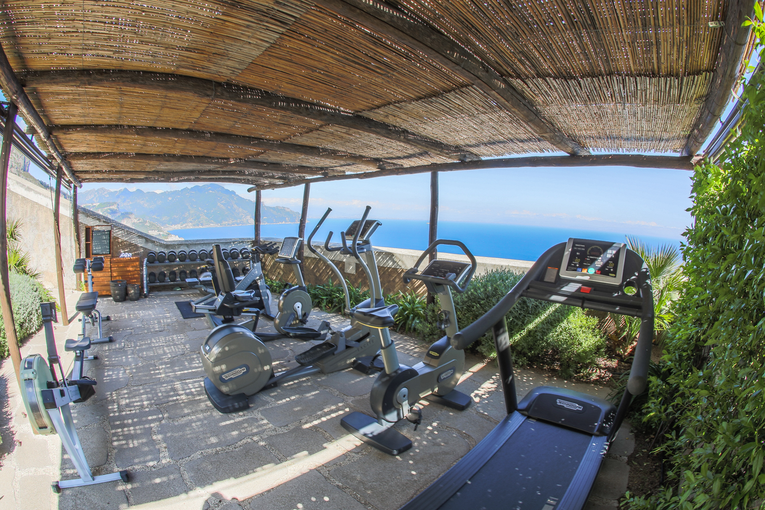 Fitness On Toast - Monastero Santa Rosa - Active Escape Travel Review-85