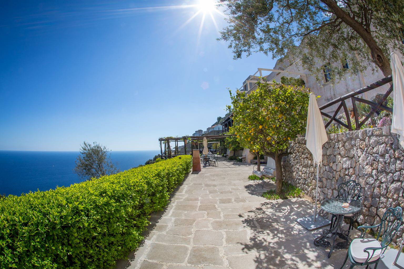 Fitness On Toast - Monastero Santa Rosa - Active Escape Travel Review-86