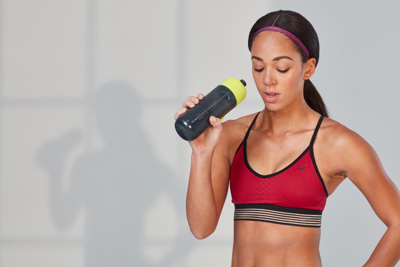 Fitness On Toast Faya Blog Girl Healthy Workout Training Brita Hydration Katarina Johnson Thompson Olympic_-2