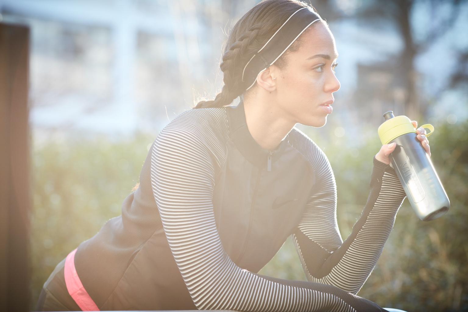 Fitness On Toast Faya Blog Girl Healthy Workout Training Brita Hydration Katarina Johnson Thompson Olympic_-3