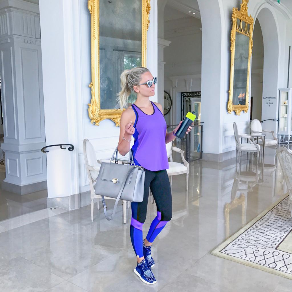 Fitness On Toast Faya Blog Girl Healthy Workout Training Brita Hydration Katarina Johnson Thompson Olympic_-6