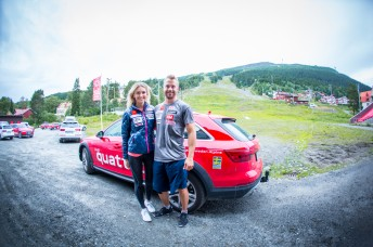 Fitness On Toast - Ski Team Sweden - Kickoff Training Session Pre Season 2017-8-39