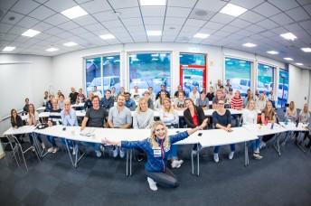 Fitness On Toast - Ski Team Sweden - Kickoff Training Session Pre Season 2017-8-40