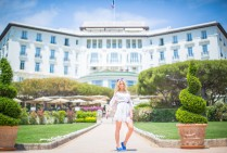 Fitness On Toast Faya Blog Girl Healthy Active Escape Travel Health Luxury Break France Cap Ferrat Grand Hotel Four Seasons World Class Hospitality-3